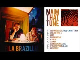 Fila Brazillia - Maim That Tune Relaxing Downtempo Full Album