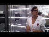 gen16.com Resident Evil Retribution - Umbrella Corporation mobile recruiting tour