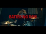 The Pack A.D. - Battering Ram Official Music Video