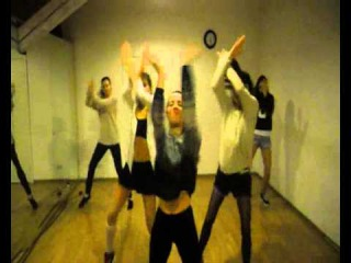 Sharaya J – Banji.Choreography by Luisa (BeaT DANCE)