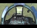 Маневренный бой на Су 27 Горячие Скалы 3 v1 2 5 с комментариями DCS World