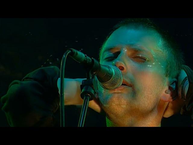 Radiohead - 1997-06-28 - Glastonbury 1997 - [Full Show - Proshot AMT SBD] - [50fps / 16x9]