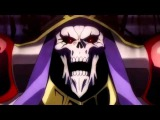 AMV Overlord -Fall out Boy