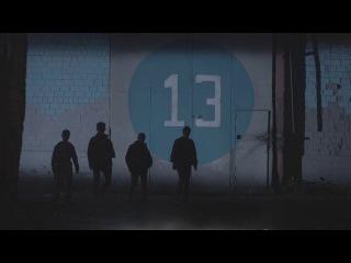ZКД Закон каменных джунглей клип на музыку Deichkind Illegale Fans