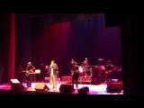Cambriana, Safe Rock, Teatro Goiania