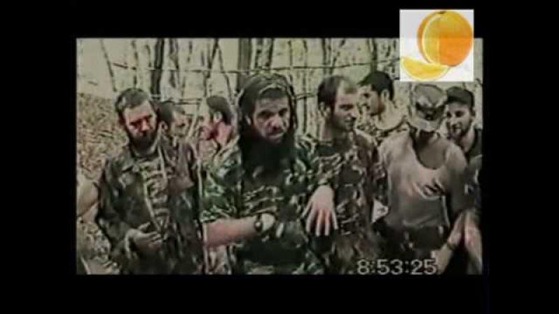 Чечня - Ликвидация Хаттаба / Chechnya - Assassination of Amir Hattab