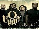 O Rappa - CD PERFIL 2009 (COMPLETO)