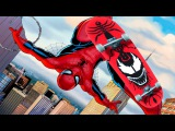 Spider-Man на скейте! (Hodgepodgedude играет в Tony Hawk Pro Skater 2x)