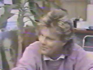 Dieter Bohlen - Интервью ТВ СССР (1988)