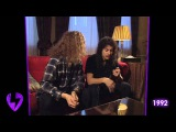 Metallica: The Raw & Uncut Interview - 1992