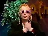 Жанна Агузарова. Интервью (1998)