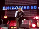 Михаил Муромов - Яблоки на снегу (Дискотека 80-х _2009 г.)