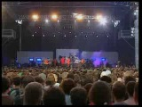 I.F.K. - Live @ Red Square MTV Russia Party '99 (Moscow, Russia 14.08.1999)