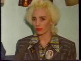 Жанна Агузарова - Интервью в программе