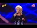 Анне Вески - Позади крутой поворот (Легенды Ретро FM 2011)