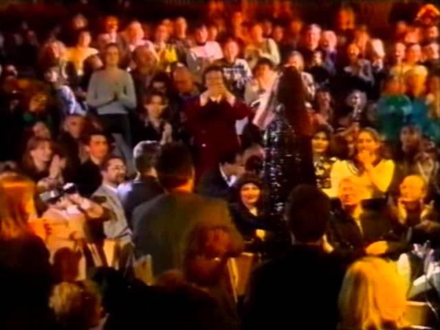 София Ротару - Альбом Люби Меня Шоу концерт 1999