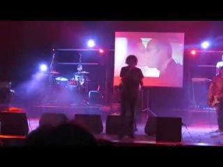 Скрябін - Мам (3.10.2014 м. Миколаїв, Обласний Будинок Культури)