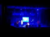 Скрябін - Спи собі сама (3.10.2014 м.Миколаїв, Обласний Будинок Культури)