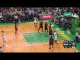 [HD] Toronto Raptors vs Boston Celtics | Full Highlights | April 14, 2015 | NBA Season 2014/15
