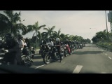 The Distinguished Gentleman's Ride 2013 Official Video