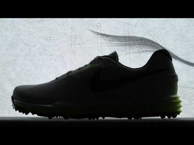 Nike Lunar Control. Re-Sound-Design version by Andrew Philippov