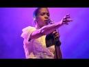 Ms. Lauryn Hill - FULL LIVE @ Rototom Sunsplash 2014 (Spain)