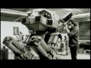 Anatomy of Robocop ED 209