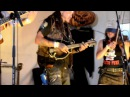 Jayke Orvis and the Broken Band - Raise the Moon Live at Farmageddon Fest 2012