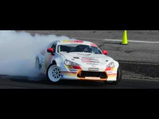 FORMULA DRIFT the MOVIE 2- 2015 Formula Drift New Jersey