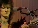 Ron Wood, Keith Richards And The First Barbarians -