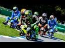 JapaneseGP: electric mini bike race