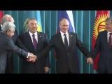 Путин на саммите СНГ: еще одно предупреждение США и ИГИЛ