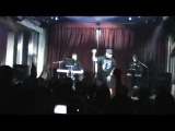 SITD - Live at Radio City club, Moscow (22.01.2011) MXN ~Full Length~