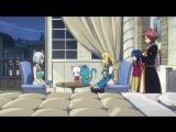 Сказка о Хвосте Феи / Fairy Tail TB-1 [165 из 175] (Ancord)