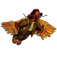 Логотип Полёты на парапланах: Калуга и Калужская область