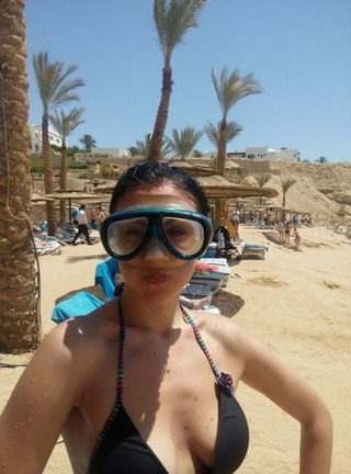 tits vk egypt selfie