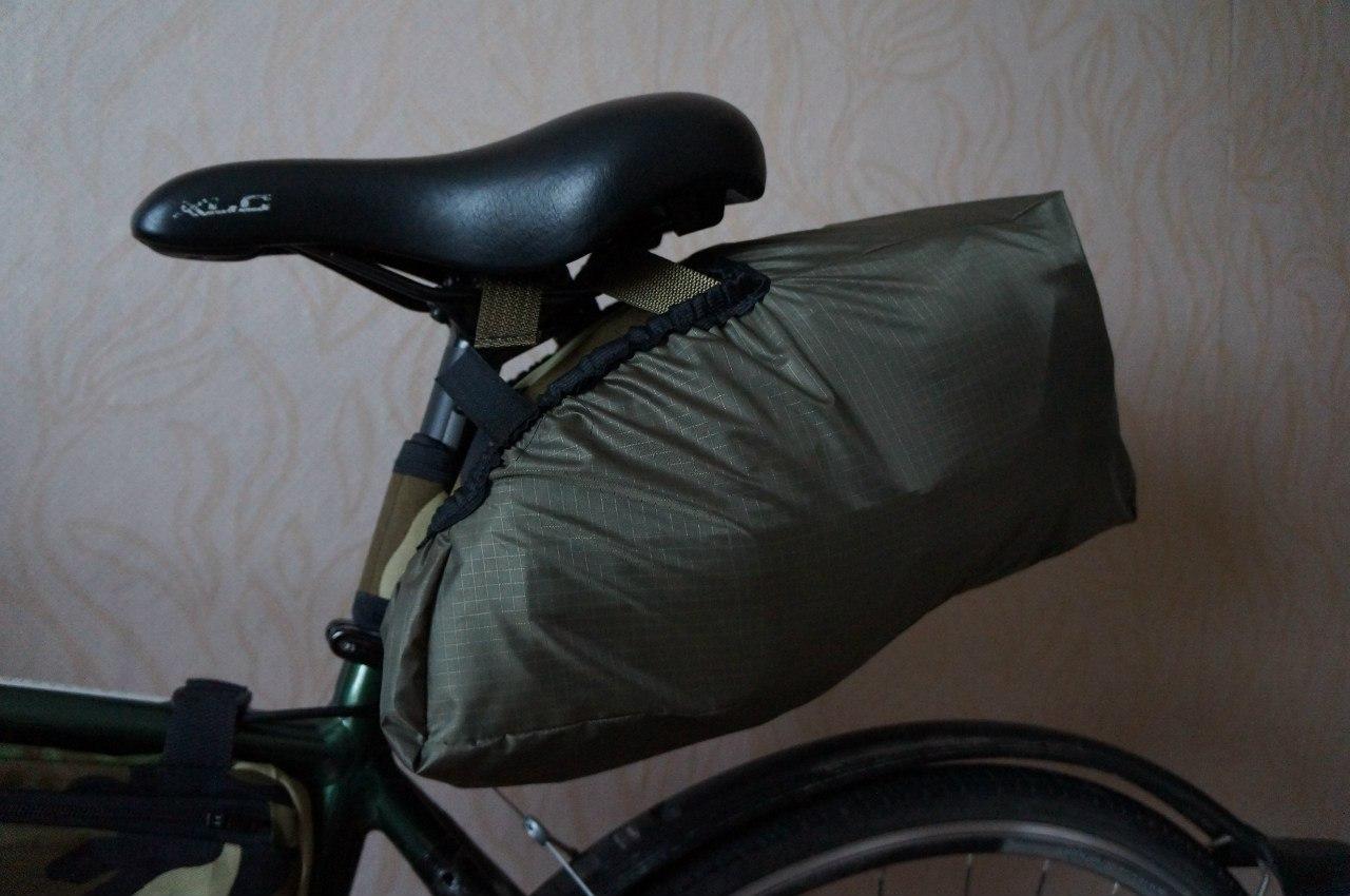 Сумка подрамная для велосипеда своими руками фото 48