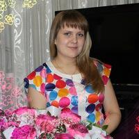 Татьяна Тихонова (Березина)