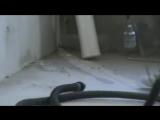Установка подрозетников без пыли. Монтаж электропроводки своими руками. Ремонт и отделка квартиры. (1)