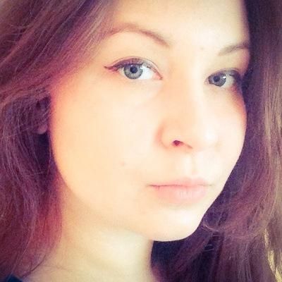 Таня Вдовина