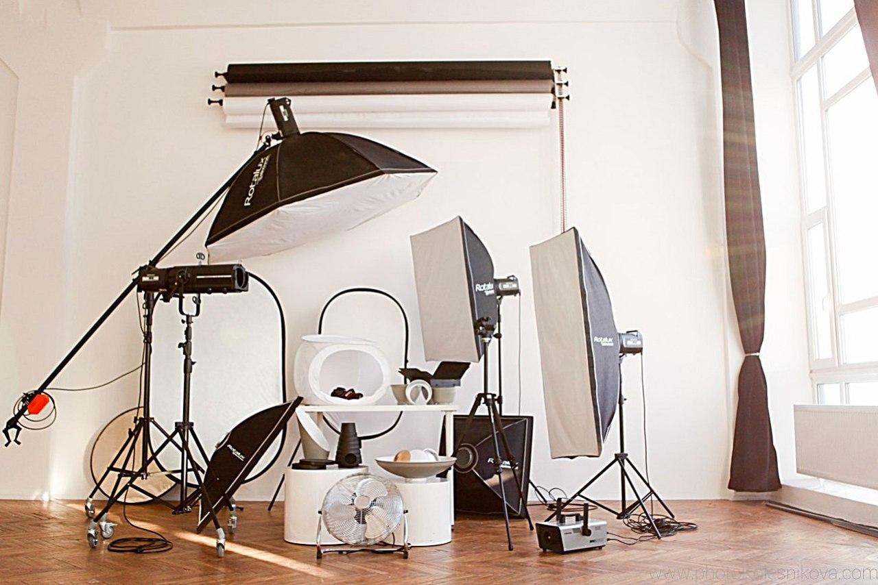 как сделать свет для фотосессии дома того, сафонова считает