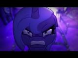 Колыбельная для Принцессы [Анимация] / Lullaby for a Princess [Animation] - Русские субтитры