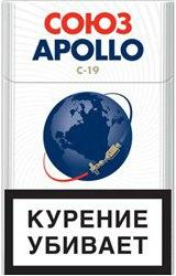 Сигареты оптом союз apollo