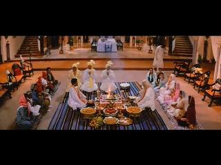 Dhaai Akshar Prem Ke 2000 Hindi DvDRip 720p x264 AC3 5.1...Hon3y