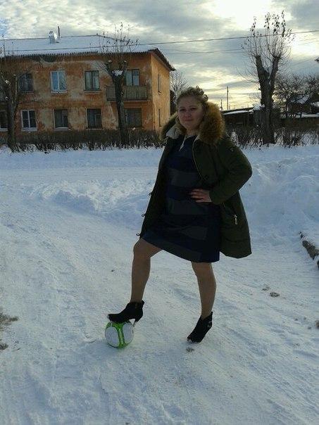 Самая сексуальная девушка в краснотурьинске