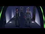 The Sims 4 - История Беллы Гот - 2 часть