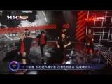 [VK] [19.05.15] MONSTA X — NO EXIT & TRESPASS @ MTV The Show