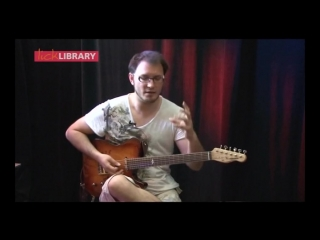 Lick Library - Dual Fusion with Tom Quayle and Stuart Bull-3