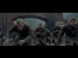 Враг у ворот 2001 - Фильм о наших героях