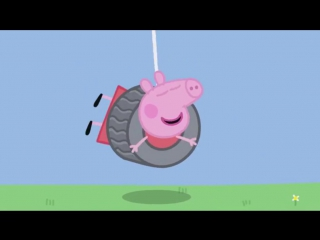 Peppa Pig - Wrecking ball